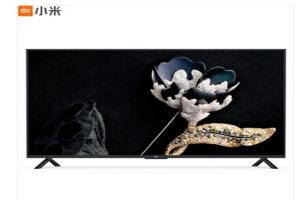 2019年65寸电视机排行 小米电视4A登顶,其他的同样不错