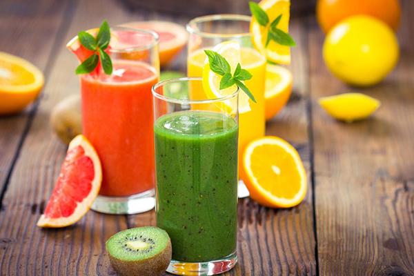 世界十大健康饮料