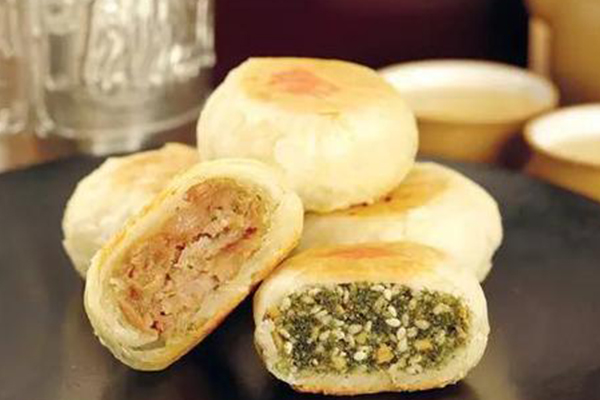 苏州十大名吃排行榜