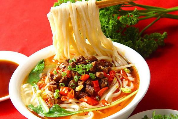 Top 10 best breakfasts in Wuhan