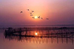 中国十大淡水湖排名:对中国是十大淡水湖你都了解多少?