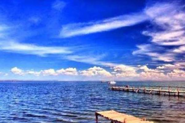 中国十大淡水湖排名