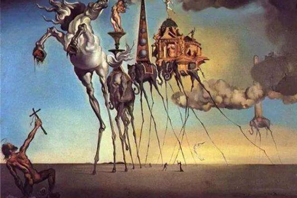 世界十大顶级画家