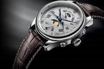 世界十大手表排行榜:劳力士上榜,第八产于法国