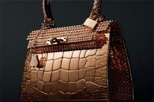 十大奢侈品排名,Ferragamo上榜,第六你認識嗎