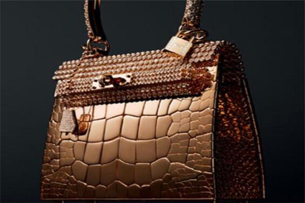 十大奢侈品排名,Ferragamo上榜,第六你认识吗