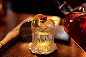 洋酒口感排行榜,金酒/白蘭地你都喝過哪些