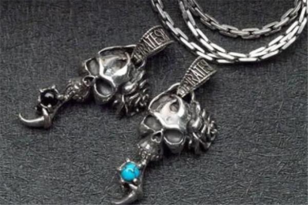 哪些牌子的银饰最好?世界10大银饰品牌推荐