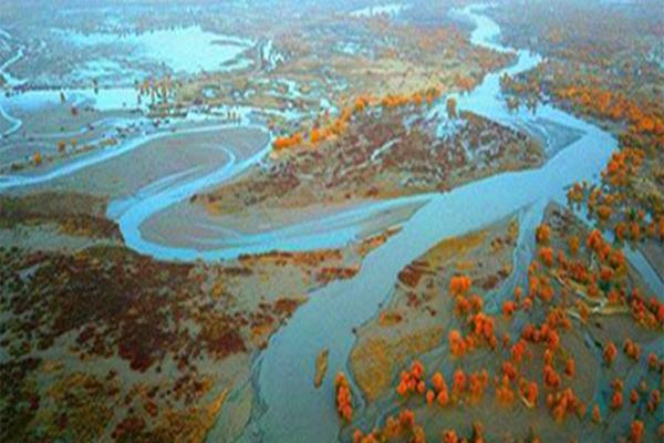 世界十大最大盆地 刚果盆地仅仅排名第二,第一名竟然是它