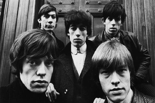 世界最伟大十大乐队 BEYOND排名第10,第一名成立为1960年