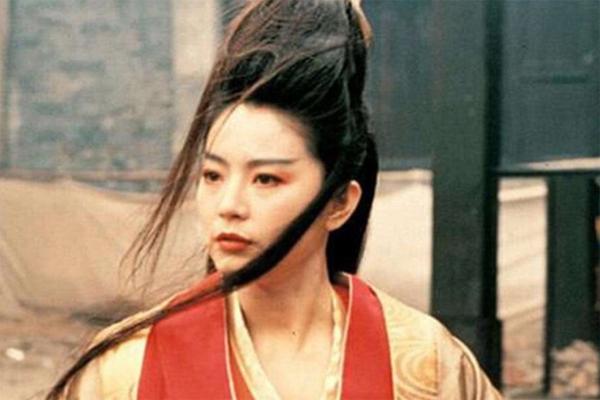 香港十大性感女神 李嘉欣第9,第一名被称中国的玛丽莲梦露