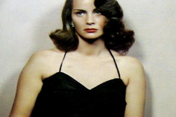 意大利六十年代美女 温文尔雅,美若天仙,第4让人脸红心跳