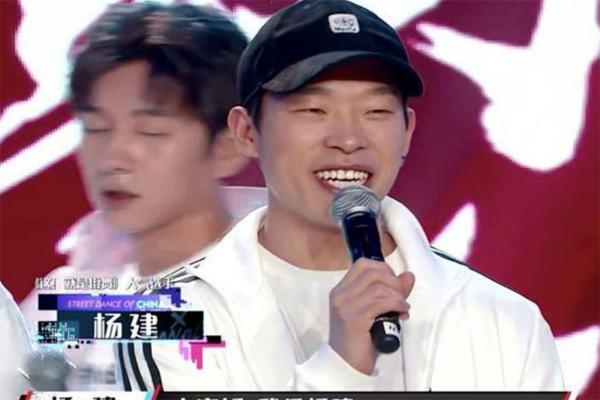 中国hiphop舞者排名 杨文昊王子奇纷纷上榜,第一名竟是他