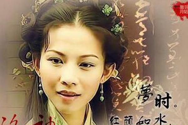 中国古代十大美女排名  个个美貌如花,排名第三的是个宫女