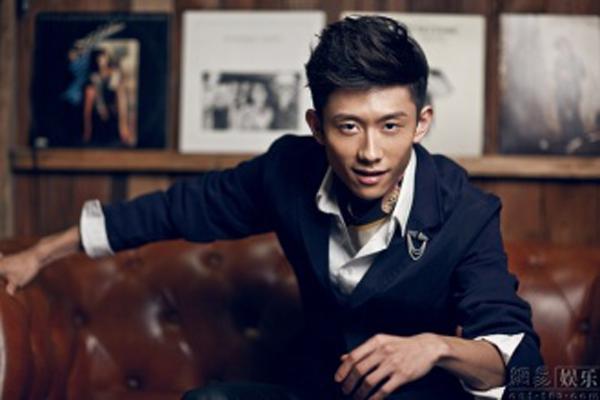 演技最好的十大小鲜肉 彭昱畅邓伦上榜,第一名被称国民弟弟