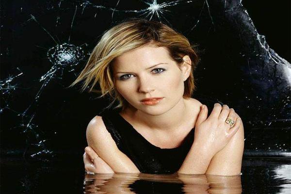 英国天后级女歌手排名 Rebecca Ferguson上榜,第一毫不意外