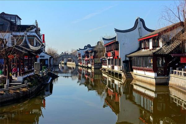 上海韩国三级片大全在线观看古镇排名 七宝古镇上榜,第一名被称为上海威尼斯