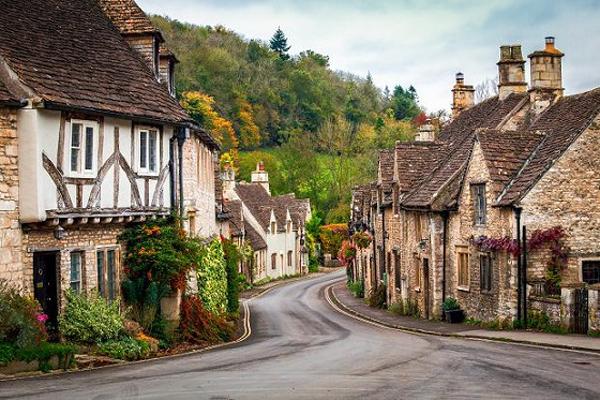 英国十大小镇 带你领略别样的英伦风情,第一被称吸血鬼之乡