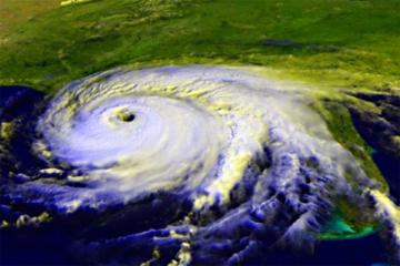 世界十大自然灾害 触目惊心,万分恐怖!原来它离我们这么近