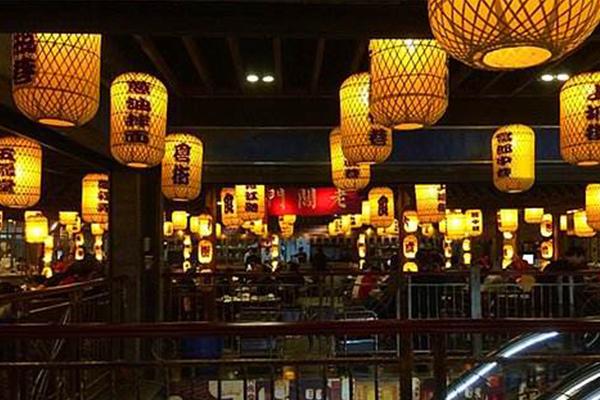 Top 10 delicious restaurants in Suzhou