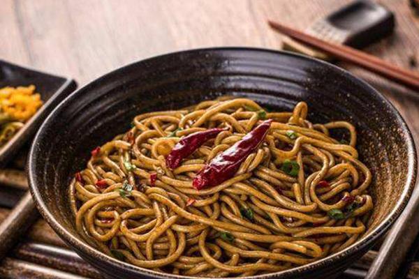 武汉吉庆街十大小吃