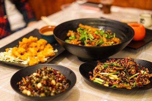 武汉排名前十的私房菜