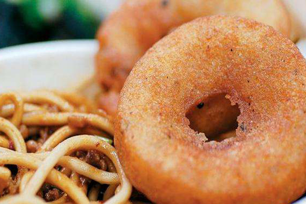 Top Ten Food in Wuhan