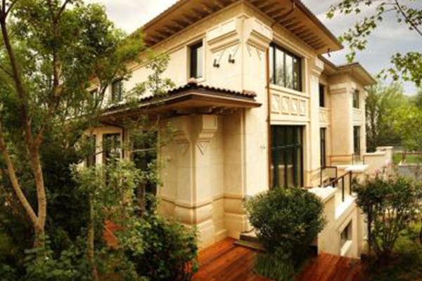 北京十大最贵别墅