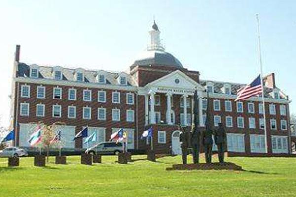 美国十大私立高中