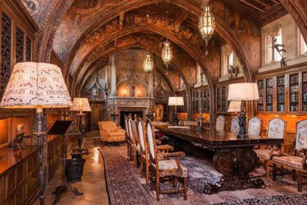 世界上最美丽的十大城堡