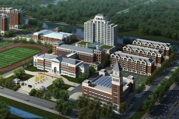 天津十大贵族学校:天津的国际学校 土豪才上的起的学校
