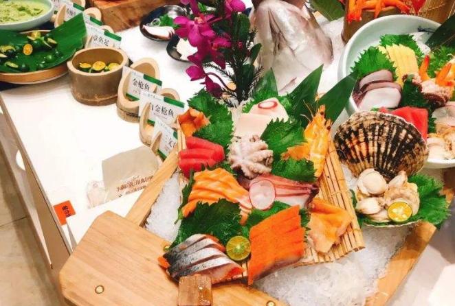 北京十大海鲜自助餐厅 豪华海鲜盛宴,你吃过几家