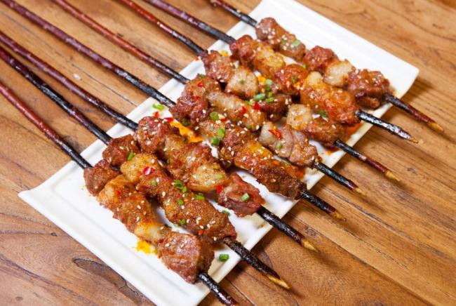 沈阳西塔美食前十名 各种韩式美食,你尝过吗