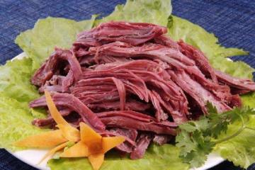 徐州十大名吃 特色把子肉,你吃过吗