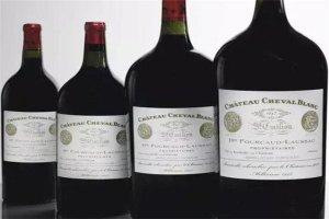 世界十大紅酒排名收藏,隨便一都是十幾萬起步