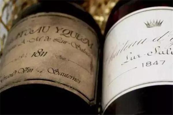 世界十大红酒排名收藏,随便一都是十几万起步