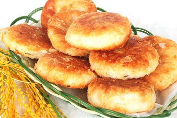 金华十大小吃 浦江麦饼排名第一,第4名超熟悉,从小吃到大