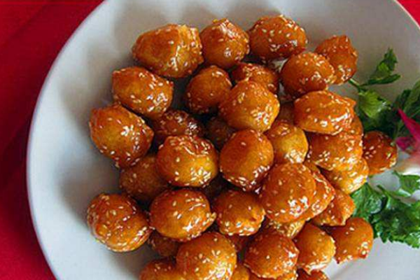 聊城十大小吃 马蹄烧饼排名第5,第2名竟然有两百年的历史