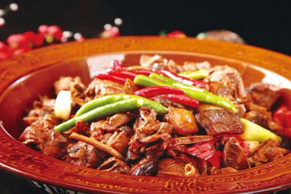 滨州十大名吃 带你领略舌尖上的美味,不一样的滨州特色小吃