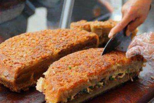 漳州十大小吃 清凉降火四果汤排名第5,第一名以猫取名