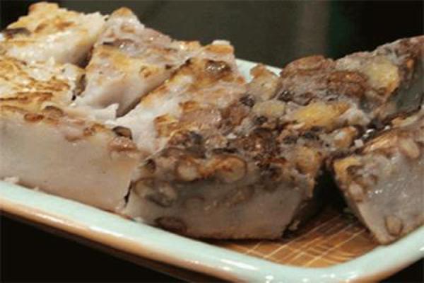 威海十大小吃 刀切面、起糕上榜,没想到第一名竟然是这个