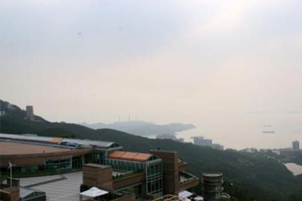 香港最贵十大豪宅