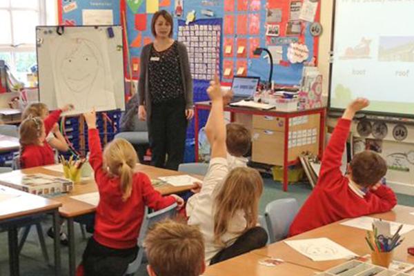 英国公立小学排行