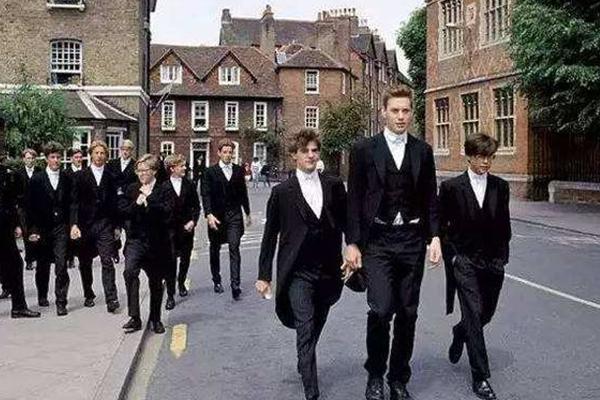 英国十大贵族学校