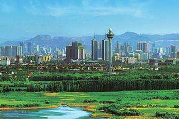 中国十大煤炭城市