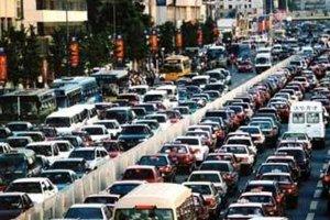 中国十大拥堵城市 全国最拥堵的城市都有哪些 你的城市堵了吗