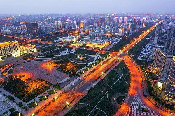 中国十大拥堵城市