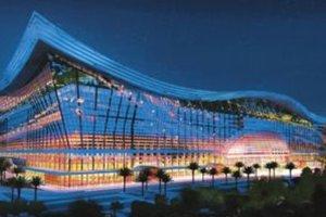 全球十大单体建筑排名:北京国际大兴机场上榜 第一名也在中国