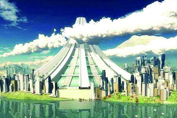 全球十大单体建筑排名
