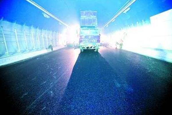 世界十大海底隧道